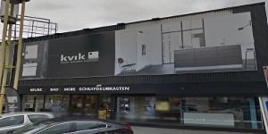 Kvik hoofdkantoor nederland