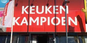 Keukenkampioen Utrecht
