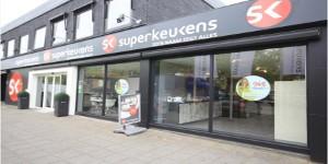 Superkeukens Utrecht